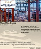 Water2Wine Giveaway
