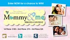 Mommy and Me Photo Contest