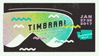 Timbrrr! Music Festival ticket giveaway
