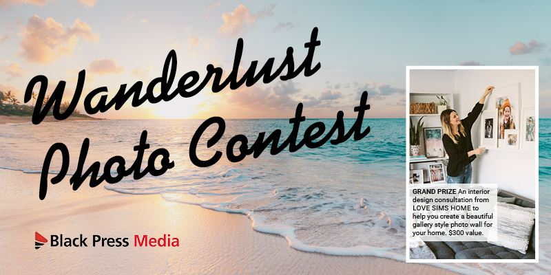 Wanderlust Photo Contest