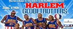 Globetrotters Sweepstakes