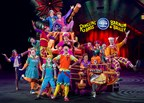 Ringling Bros. Presents Circus XTREME!
