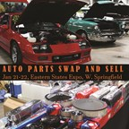 Auto Parts Swap and Sell