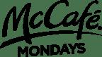 McDonald's McCafe Mondays