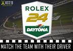Rolex 24 '17