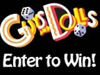 Guys and Dolls Ticket Giveaway