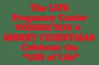 Life Pregnancy Center Facebook Contest