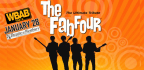 Win tickets to see The Fab Four