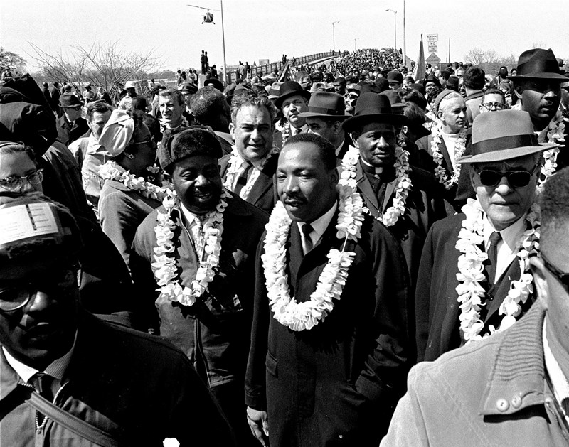 Test your MLK knowledge