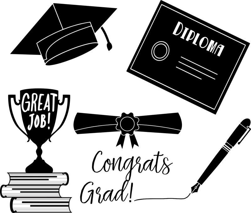 Graduation Recognition