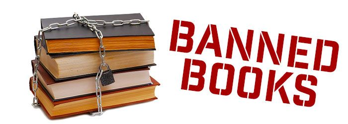 Banned Books Poll