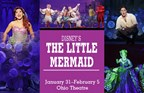 Sunny - See Disney's The Little Mermaid at the Ohi