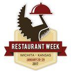 Wichita Restaurant Week 2017