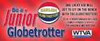 Be A Junior Globetrotter