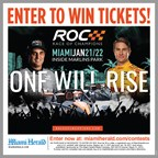 MH-Race of Champions Race Contest