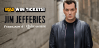 Win tickets to see Jim Jefferies