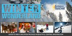 Washington's Playground Winter Wonderland Sweepstakes