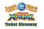RINGLING BROS. AND BARNUM & BAILEY CIRCUS TICKET