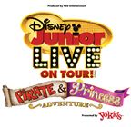 Win Tickets to Disney Junior Live on Tour Pirate &