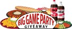 2017 Big Game Contest