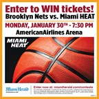 MH- Miami Heat Contest