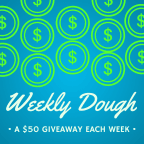 Weekly Dough