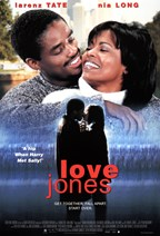 Which Love Jones Character Are You?