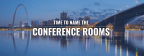 Naming the Conference Rooms -- Round 4