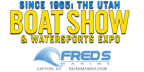 Utah Boat Show/Watersports Expo - Feb 2017