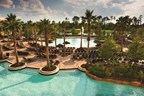 Hilton Bonnet Creek Spring Break