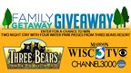 Family Getaway Giveaway