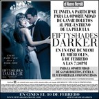 ENH- Fifty Shades Darker Movie Contet