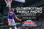 Globetrotting Family Photo Contest