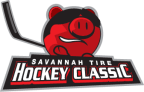 Savannah Tire Hockey Ticket Giveaway