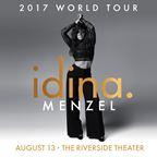 Idina Menzel - Riverside Theater
