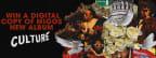 MIGOS CULTURE ALBUM - Digital Download
