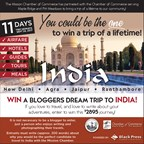 Mission Chamber Trip to India 2017