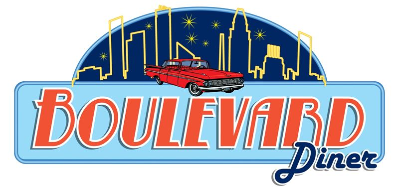 Enter for a chance to win a $50 gift card to Boulevard Diner!