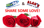 The Mix 96-5 Look of Love Photo Contest