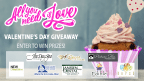 NBC26 Valentine's Day Giveaway