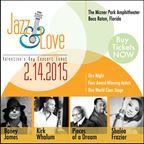 Love & Jazz Giveaway