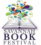 Savannah Book Festival autographed book giveaway