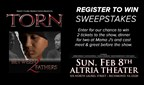 Between 2 Fathers Sweepstakes