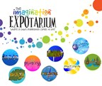 Imagination Expotarium Contest