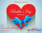 Rooter-Man's Valentine's Day Giveaway