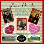Love is ON Air - Show Us Your Love Photo Contest