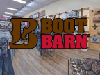 Boot Barn Contest