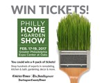 Philly Home and Garden Show