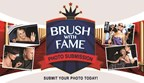 Brush With Fame Photo Submission