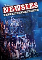Enter to Win a Pair of Tickets to NEWSIES!